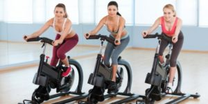 Тренажеры для похудения безопасно