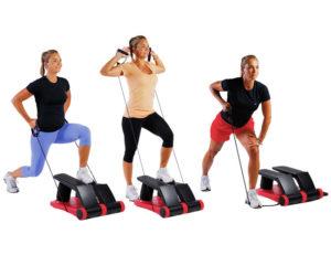 Тренажеры для похудения в домашних условиях