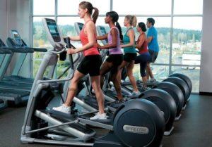Тренажеры для похудения эффективно