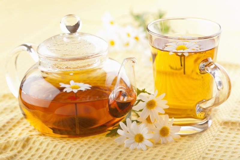Чай для похудения безопасно