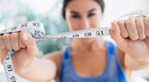 Эффективное похудение в домашних условиях