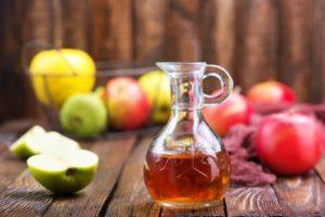 Яблочный уксус для похудения как правильно пить