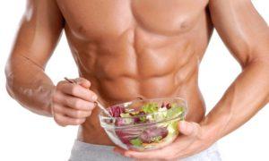 Диета для похудения для мужчин безопасно