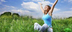Как похудеть к лету очень просто