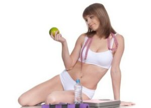 Похудеть на 20 кг за 2 месяца безопасно