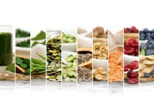Правильное питание для похудения эффективно