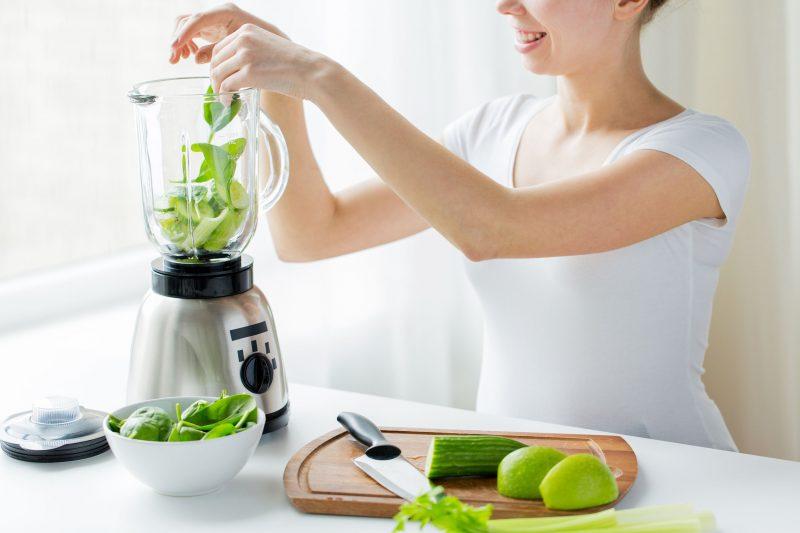 Разгрузочные дни для похудения дома