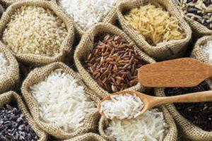 Рисовая диета для похудения очень легко