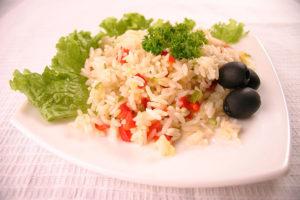 Рисовая диета для похудения очень эффективно