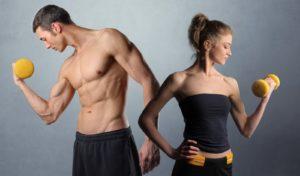 Спортивная диета для похудения самые лучшие советы