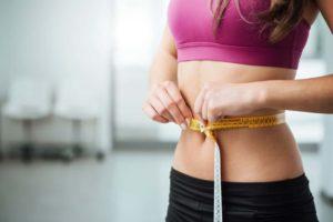 Убрать жир с живота за неделю просто