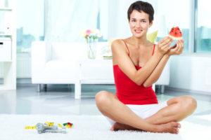 Эффективный способ похудеть очень просто