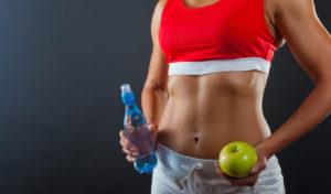 Как похудеть без вреда для здоровья очень быстро