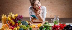 Как похудеть без усилий без вреда