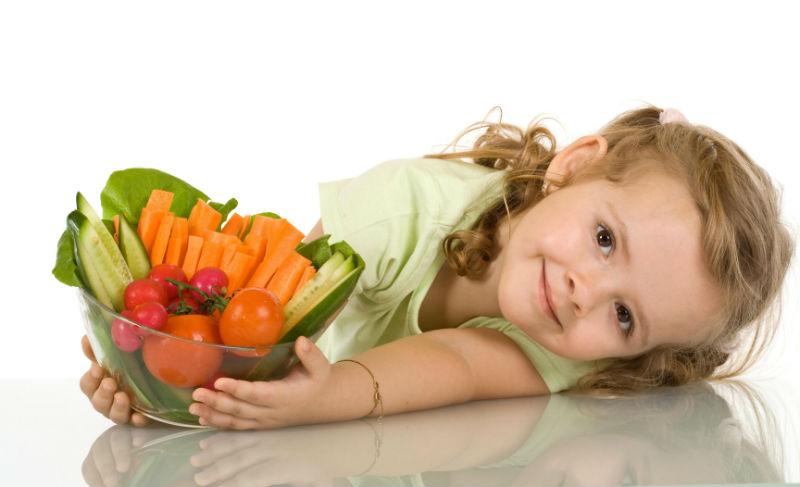 Как похудеть детям безопасно