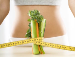 Как похудеть за месяц на 5 кг просто
