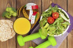 Как похудеть за 3 недели без вреда