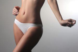Как похудеть и убрать живот очень просто