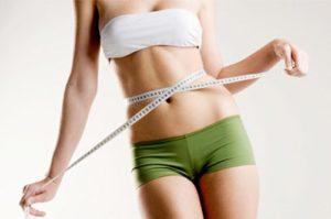 Как похудеть и убрать живот эффективно