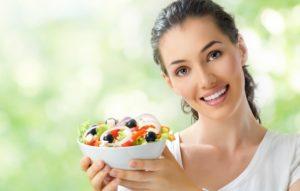 Как похудеть не голодая в домашних условиях