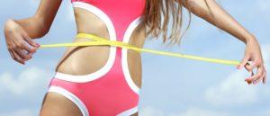 Как убрать живот девушке эффективно