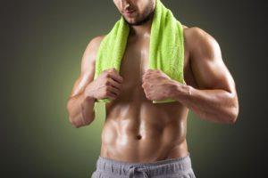 Как убрать жир с живота у мужчин самые лучшие советы