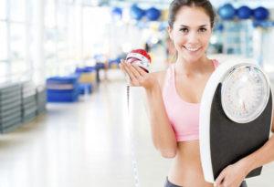 Как убрать лишний вес без вреда