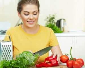 Похудеть за месяц на 7 кг в домашних условиях