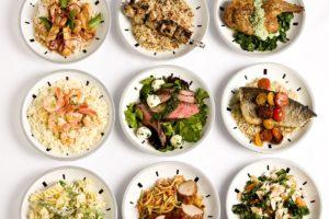 Правильное питание для похудения меню на каждый день лучшие методы