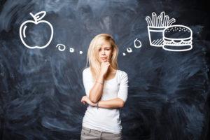 Советы как похудеть без вреда