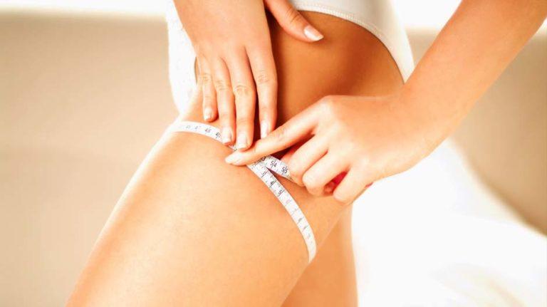 тейпирование ног для похудения в домашних условиях