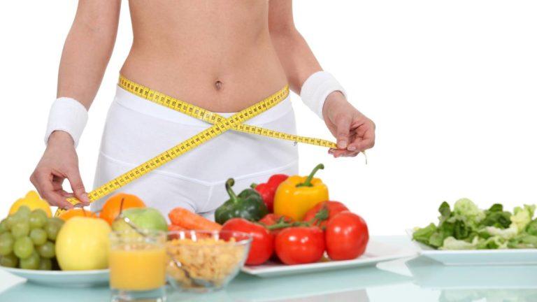 похудеть за месяц на кг