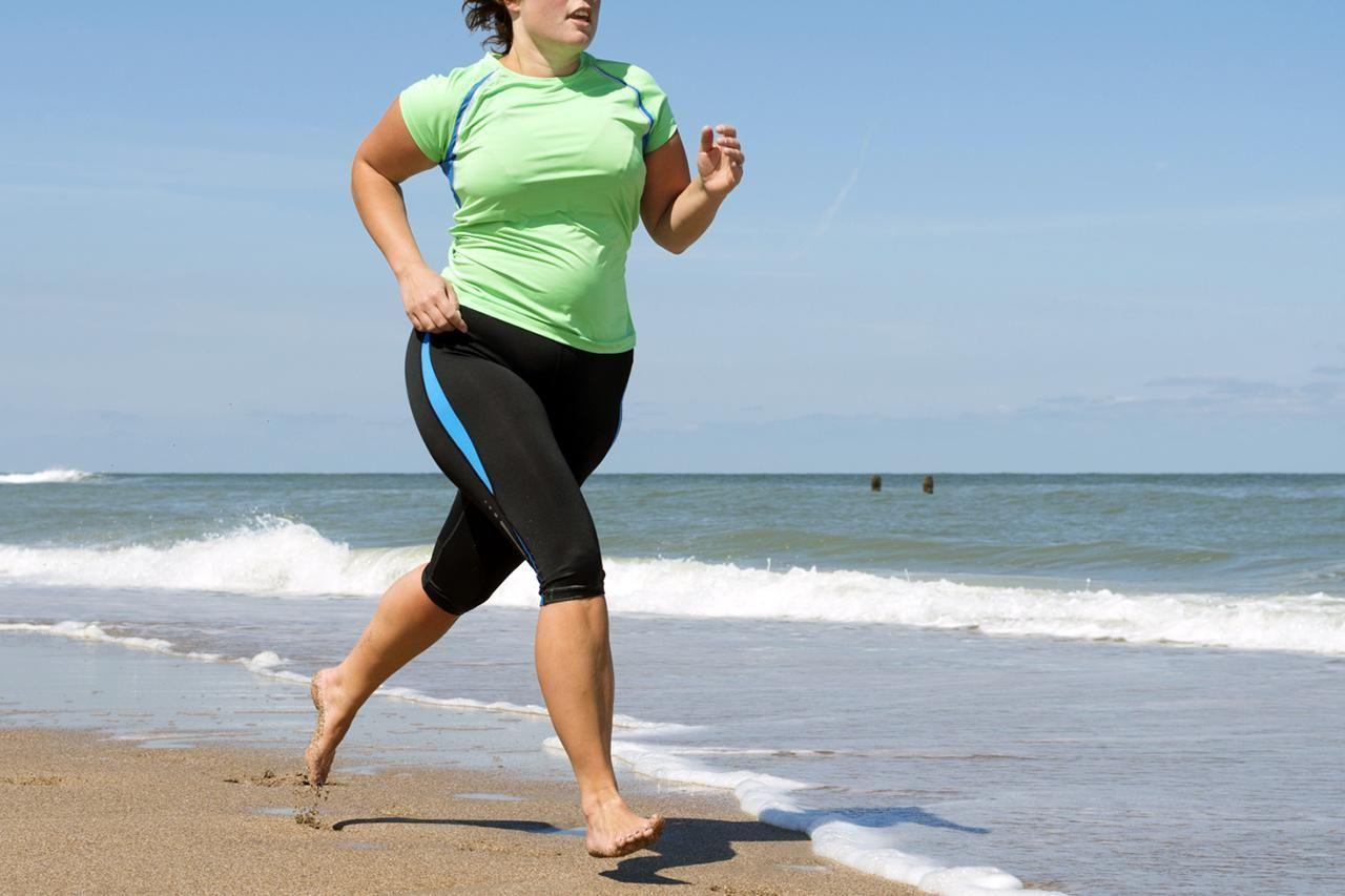 Бег Как Способ Сбросить Вес. Как похудеть с помощью бега - правила и программы тренировок для мужчин или женщин