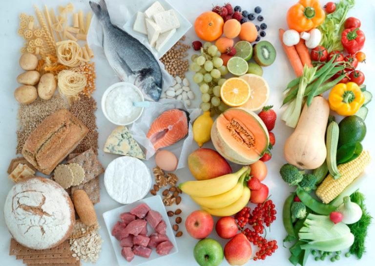 как питаться чтобы похудеть не считая калории