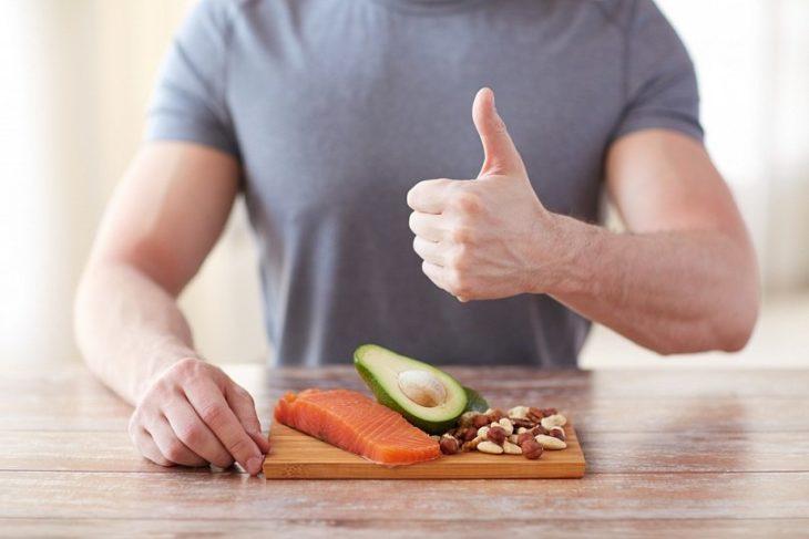 белковая диета для похудения на 7 дней
